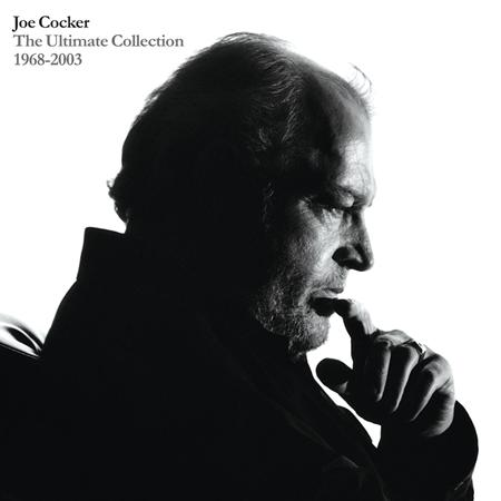 Joe Cocker - The Ultimate Collection 1968-2003 [disc 1] - Zortam Music