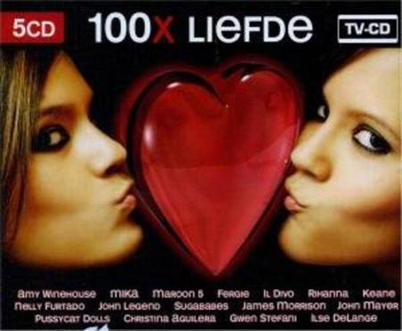 Nelly Furtado - 100x Liefde [disc 3] - Zortam Music