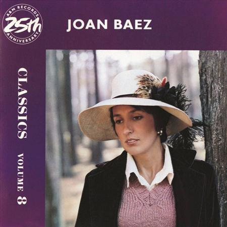 Joan Baez - Classics 8 - Zortam Music