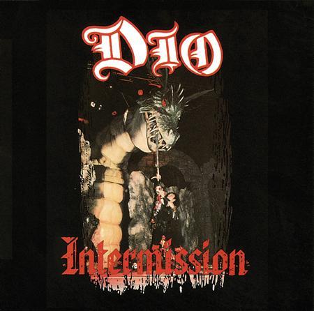Dio - Intermission (Vertigo 830 078-2) - Zortam Music