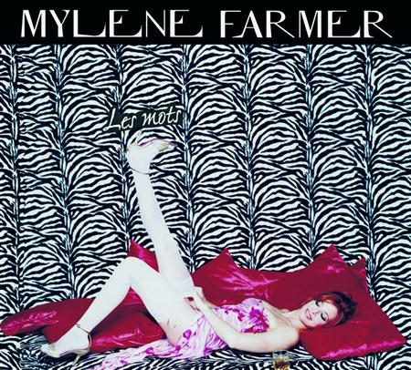 Mylène Farmer - Les Mots [Disc 1] - Zortam Music