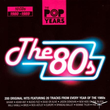 Five Star - The Pop Years - The 80s 1983 - Zortam Music