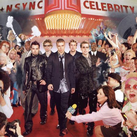 -NSYNC - Celebrity - Zortam Music