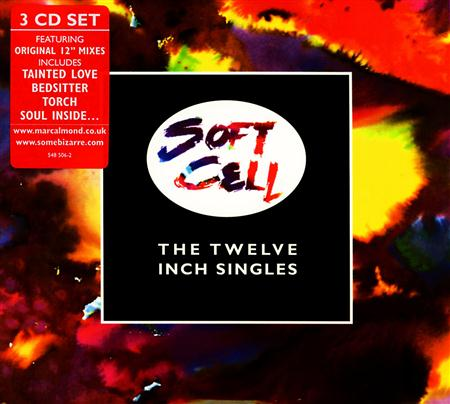 Soft Cell - Twelve Inch Singles Collection, The (Disc 1) - Zortam Music