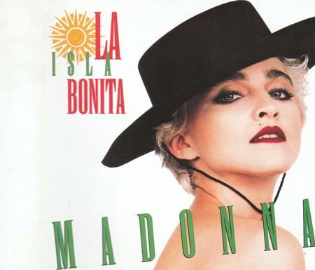 Madonna - La Isla Bonita (D.J.Masterhouse Remix) - Zortam Music