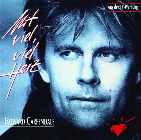 Howard Carpendale - Mit Viel, Viel Herz - Zortam Music