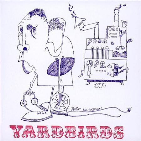 The Yardbirds - Yardbirds, The - Roger The Engineer - Zortam Music