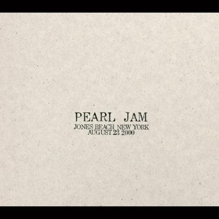 Pearl Jam - Live 82400 - Jones Beach, New York [disc 1] - Zortam Music