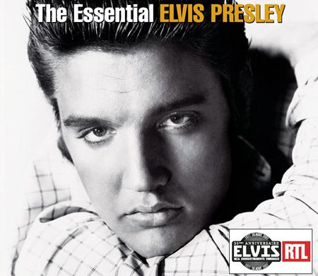 Elvis Presley - The Real Elvis CD2 - Zortam Music