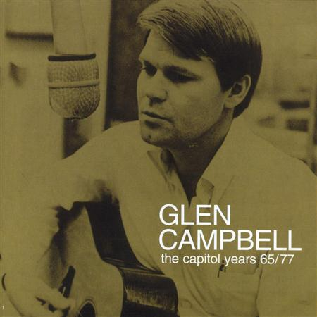 Glen Campbell - The Capitol Years 65-77 [disc 2] - Zortam Music