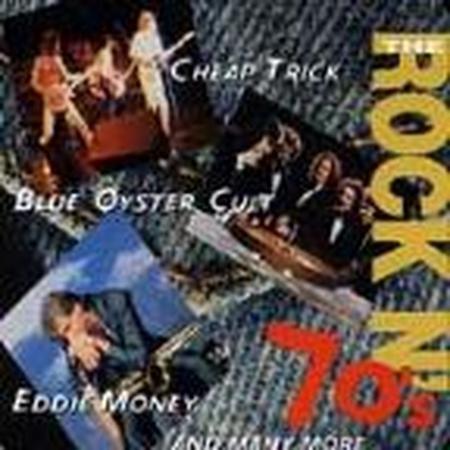 Blue Vyster Cult - The Rockin