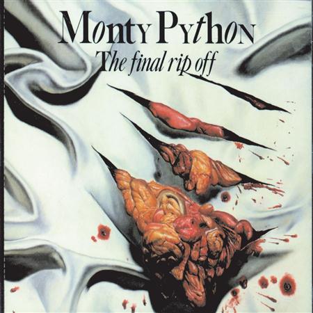 Monty Python - The Final Rip Off- Disk 1 - Zortam Music