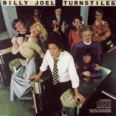 Billy Joel - 25 Jaar Popmuziek - 1976 - Zortam Music