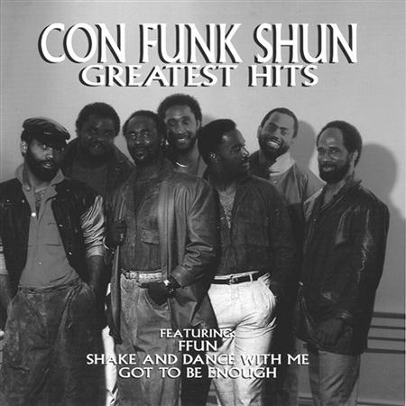 Con Funk Shun - Funk Essentials: The Best of Con Funk Shun - Zortam Music