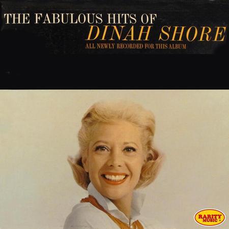 Dinah Shore - Best Of Dinah Shore - Zortam Music