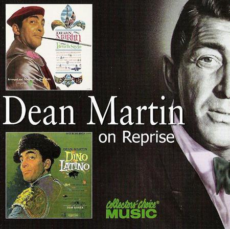 DEAN MARTIN - French Style / Dino Latino - Zortam Music