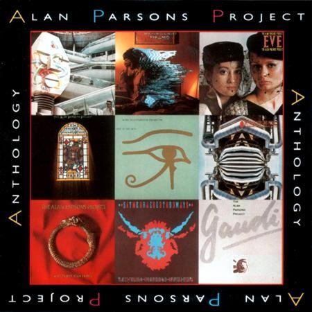 ALAN PARSONS - Anthology - Zortam Music