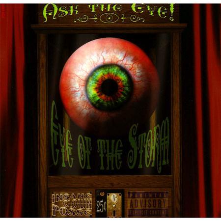 Insane Clown Posse - Eye of The Storm EP - Zortam Music