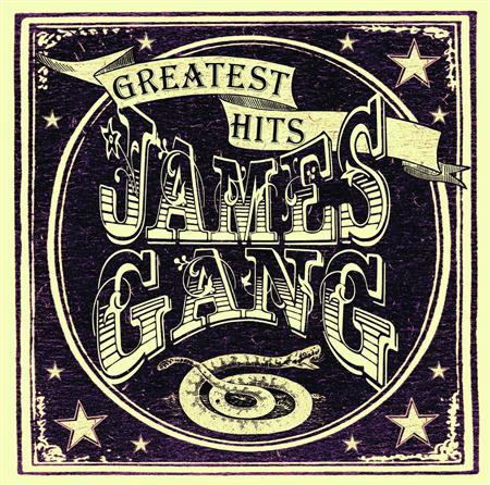 James Gang - James Gang Greatest Hits - Zortam Music
