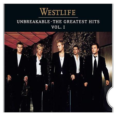 Westlife - UNBREAKABLE (Best) - Zortam Music