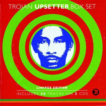 03 - Trojan Upsetter Box Set [disc 1] - Zortam Music