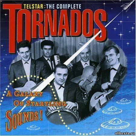 Tornados - TELSTAR : The Complete Tornados - Zortam Music