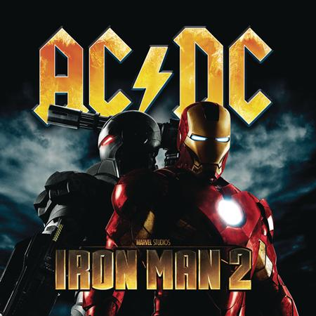 AC/DC - Iron Man 2 [Original Motion Picture Soundtrack] Disc 1 - Zortam Music