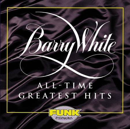 Barry White - Greatest Hits, Vol. 1 - Zortam Music