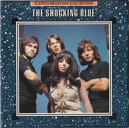 Shocking Blue - Shocking BlueHello Darkness Lyrics - Zortam Music