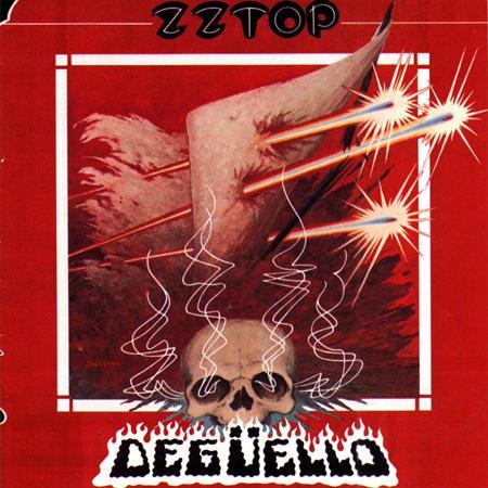 Zz Top - Deguello - Zortam Music