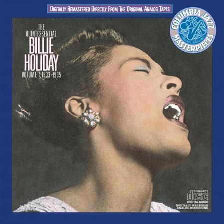 Billie Holiday - The Quintessential Billie Holiday Volume 1 - Zortam Music