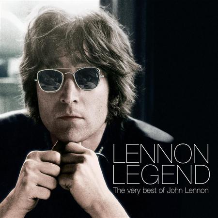 John Mellencamp - Lennon Legend The Very Best of John Lennon - Zortam Music