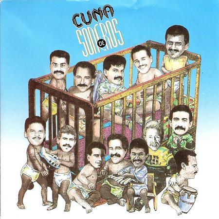 Viti Ruiz - Cuna De Soneros - Zortam Music