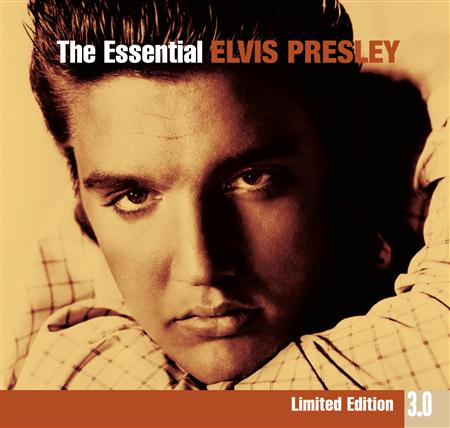 Elvis Presley - The Essential Elvis Presley 3.0 [disc 2] - Zortam Music