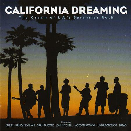 Flying Burrito Brothers - California Dreaming [disc 2] - Zortam Music