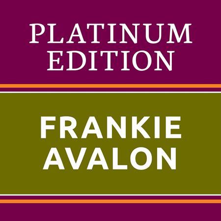 Frankie Avalon - Holy Nights With Frankie Avalon - Zortam Music
