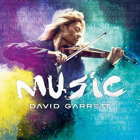 David Garrett - Klaus 16 - Zortam Music