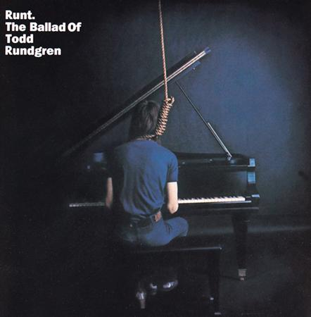 Todd Rundgren - The Ballad Of Todd Rundgren - Zortam Music
