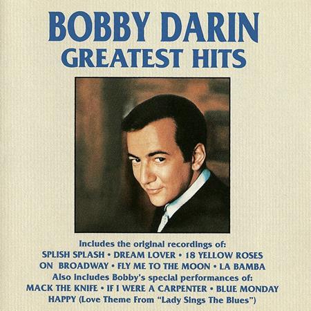 Bobby Darin - Atlantic Records 40th Anniversary: Hit Singles [1958-1977] - Zortam Music