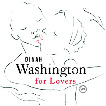 Dinah Washington - Dinah Washington For Lovers - Zortam Music