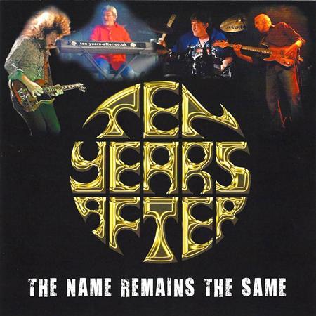Ten Years After - Guitar of the Millennium (disc 2) - Zortam Music