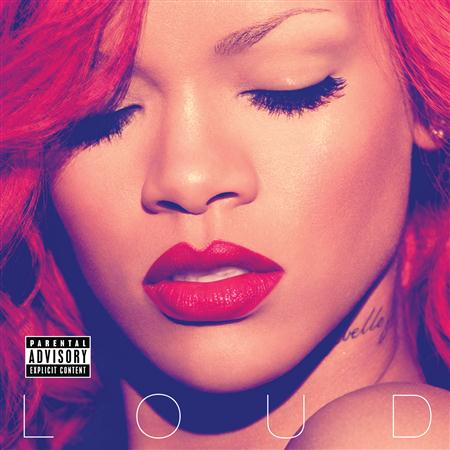 Rihanna - Loud - Couture Edition - Zortam Music