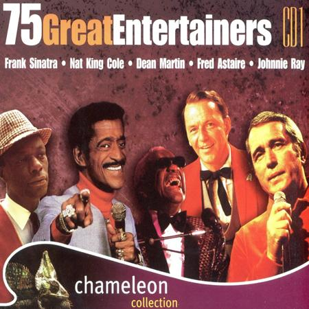 Nat King Cole - 75 Great Entertainers (MP3 Compilation) - Zortam Music