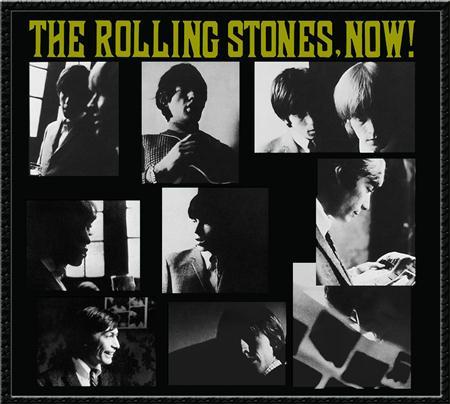 Rolling Stones - Now! (2006, Japan Mini Lp) - Zortam Music