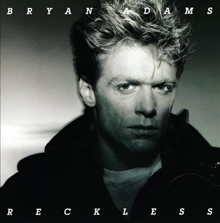 Bryan Adams - Too Hot To Handle Lyrics - Zortam Music