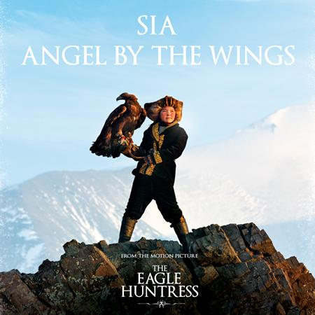 Sia - Angel By The Wings - Zortam Music
