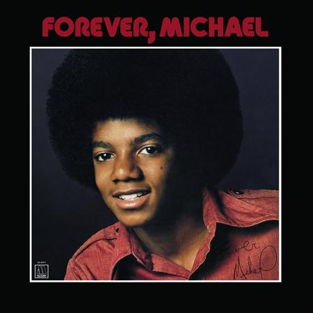 Michael Jackson - Forever, Michael - Zortam Music