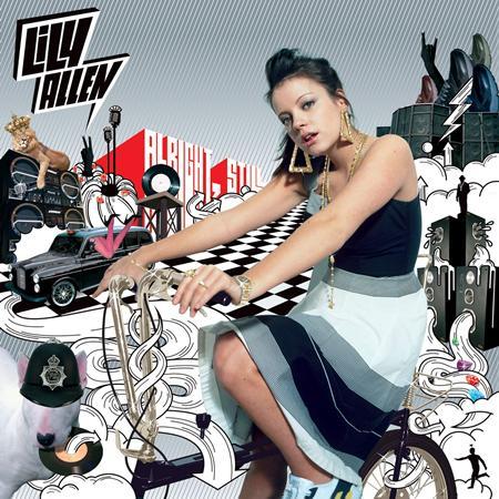 Lily Allen - Master (Disc 1) - Zortam Music