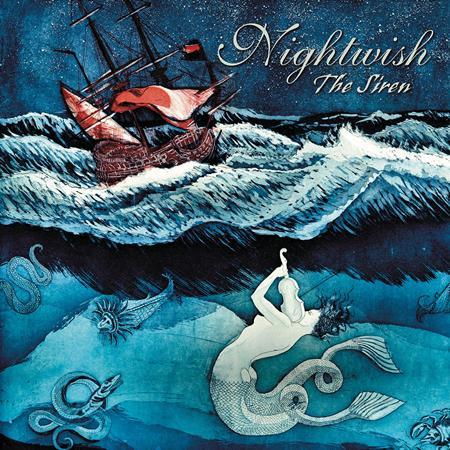 Nightwish - The Siren (EP) - Zortam Music
