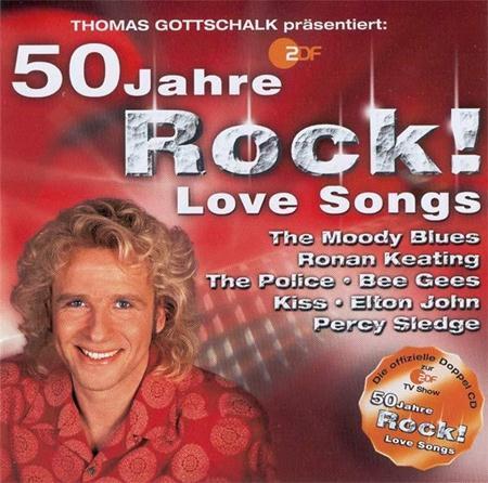 Cher - 50 Jahre Rock! CD 2 - Zortam Music